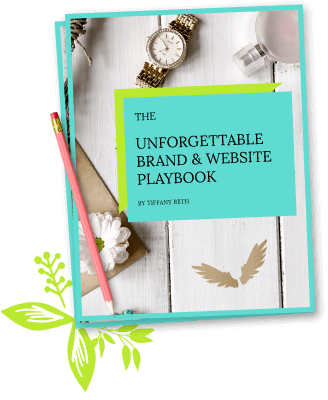 The Unforgettable Brand & Website Playbook